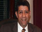 المستشار عبد الله فتحى رئيس نادى قضاة