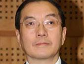 سونج أيقوة سفير الصين بالقاهرة
