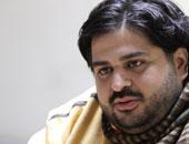 أحمد المغير المعروف إعلاميًا برجل خيرت الشاطر