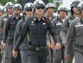 الشرطة التايلاندية - أرشيفية