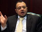 إيهاب رشاد رئيس شركة مباشر مصر