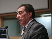 رئيس مجلس النواب الأردنى المهندس عاطف الطراونة