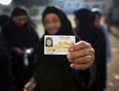 استخراج بطاقات رقم قومى للمرأة المعيلة
