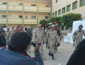 اللواء عاصم عبد المحسن إبراهيم مدير إدارة نظم المعلومات بالقوات المسلحة