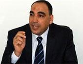 الدكتور حسام عبد الغفار المتحدث الإعلامى باسم وزارة الصحة والسكان