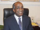 السفير محمد أبو بكر سفير مصر بليبيا