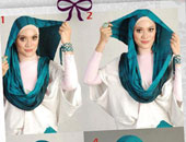 حجاب - صورة أرشيفية