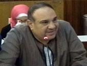 أسامة محمود الجحش نقيب عام الفلاحين
