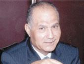 عبد الرحمن رشاد رئيس الإذاعة المصرية