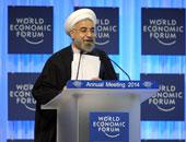 الرئيس الإيرانى حسن روحانى _ أرشيفية