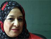 جيهان عبد الرحمن نائب محافظ القاهرة للمنطقة الجنوبية