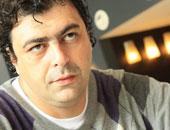 المخرج أحمد مدحت