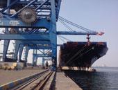 ميناء دمياط - أرشيفية