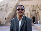 أحمد صالح مدير صندوق إنقاذ النوبة