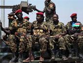 جيش جنوب السودان - صورة أرشيفية