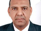 الدكتور عبدالله عمارة وكيل وزارة التربية والتعليم بالمنوفية