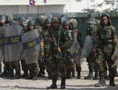 قوات الأمن فى كمبوديا