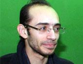 محمد عبد العزيز عضو المجلس القومى لحقوق الإنسان