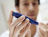 قياس سكر الدم - صورة أرشيفية