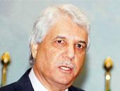 الطيب لوح وزير العدل الجزائرى السابق