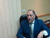 الدكتور عبد الهادى القصبى رئيس المجلس الأعلى للطرق الصوفية