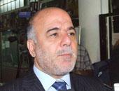 حيدر العبادى رئيس وزراء العراق