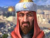 صورة تعبيرية لـ صلاح الدين الأيوبى