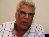 الروائى والكاتب الكبير إبراهيم عبد المجيد