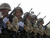 القوات الإيرانية