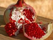 الرمان فاكهة لذيدة ولها فوائد صحية لا حصر لها