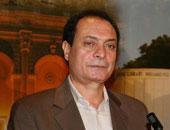 الناقد الكبير حسين حموةد
