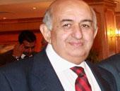 المستشار عادل الشوربجى عضو اللجنة العليا للانتخابات