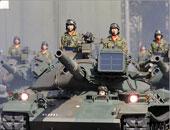 الجيش اليابانى