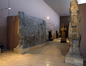المتحف الوطنى العراقى