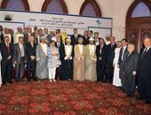 الصحفيين العرب - أرشيفية
