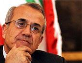 الرئيس اللبنانى السابق العماد ميشال سليمان