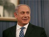 رئيس الوزراء الإسرائيلى نتنياهو