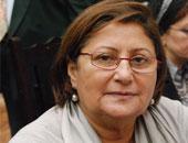 د. مؤمنة كامل الأمين العام للهلال الأحمر