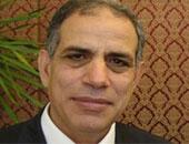 السفير محمد عبد الحكم سفير مصر فى براج