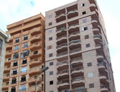 شقق سكنية - أرشيفية