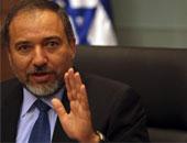 وزير الدفاع الإسرائيلى افيجدور ليبرمان