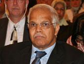 الدكتور جلال مصطفى السعيد محافظ القاهرة