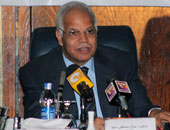 جلال مصطفى السعيد محافظ القاهرة