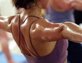 تمارين رياضية - أرشيفية