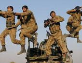 قوات باكستانية ـ صورة أرشيفية