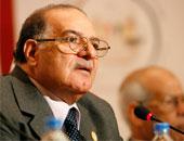 المستشار عبدالمعز إبراهيم رئيس محكمة استئناف القاهرة الأسبق