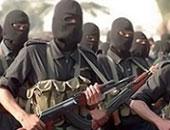 عناصر إرهابية