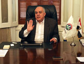 عمرو دراج رئيس المكتب السياسى لإخوان الخارج