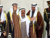 أمير دولة الكويت الشيخ صباح جابر الأحمد الصباح