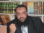 جمال صابر عضو حركة حازمون